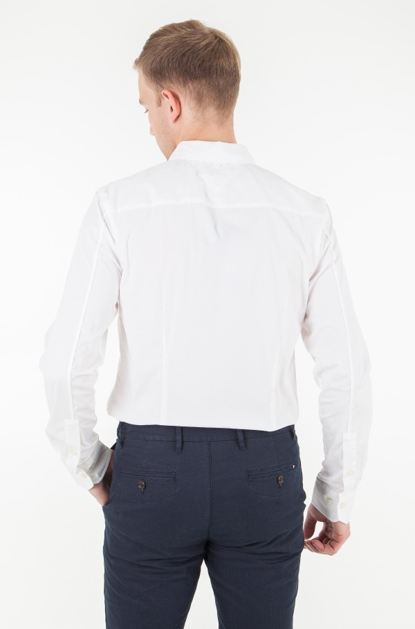 TJM ORIGINAL STRETCH SHIRT-hover