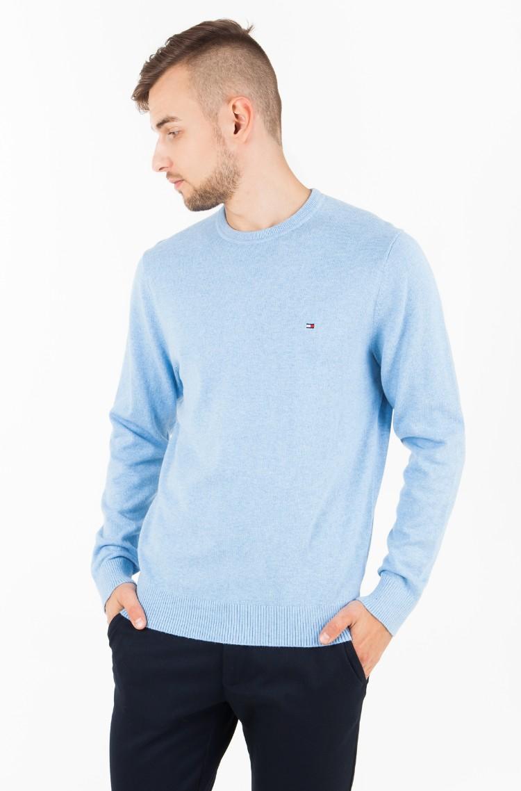 Sweater PIMA COTTON CASHMERE CNECK Tommy Hilfiger 97c4b93f56d