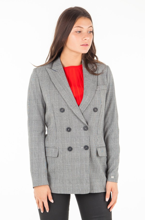 JAIME DB LONG BLAZER