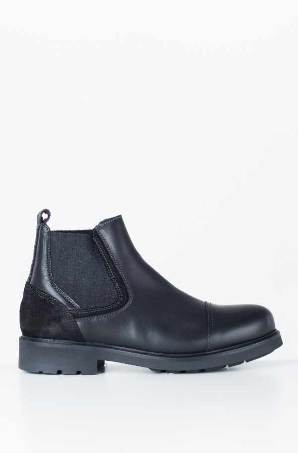 ACTIVE LEATHER CHELSEA BOOT