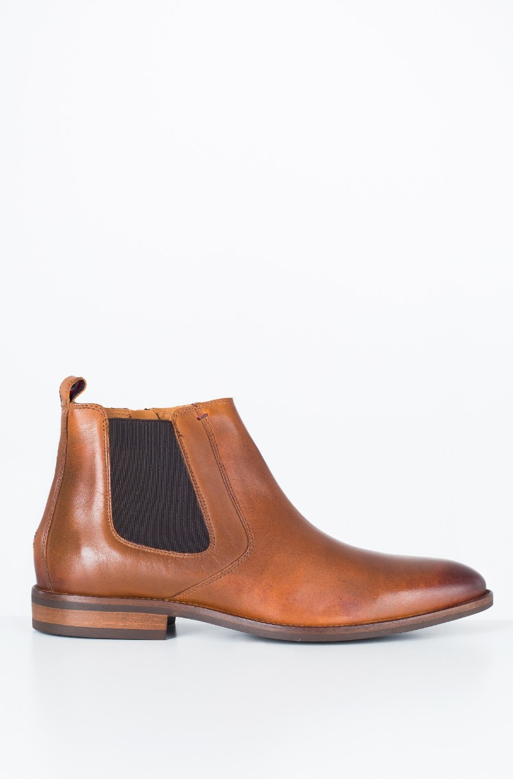 Сапоги ESSENTIAL LEATHER CHELSEA BOOT-1