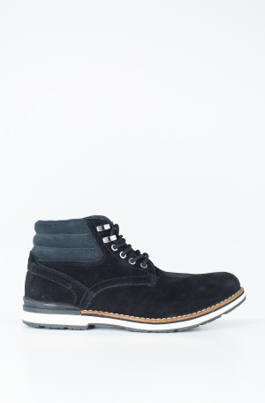 Boots OUTDOOR SUEDE BOOT-1