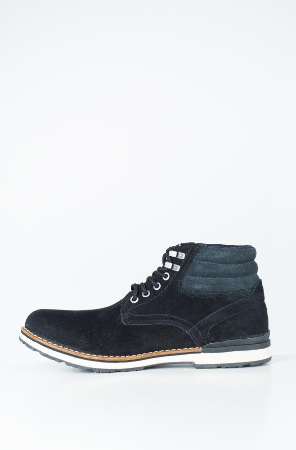 OUTDOOR SUEDE BOOT-hover