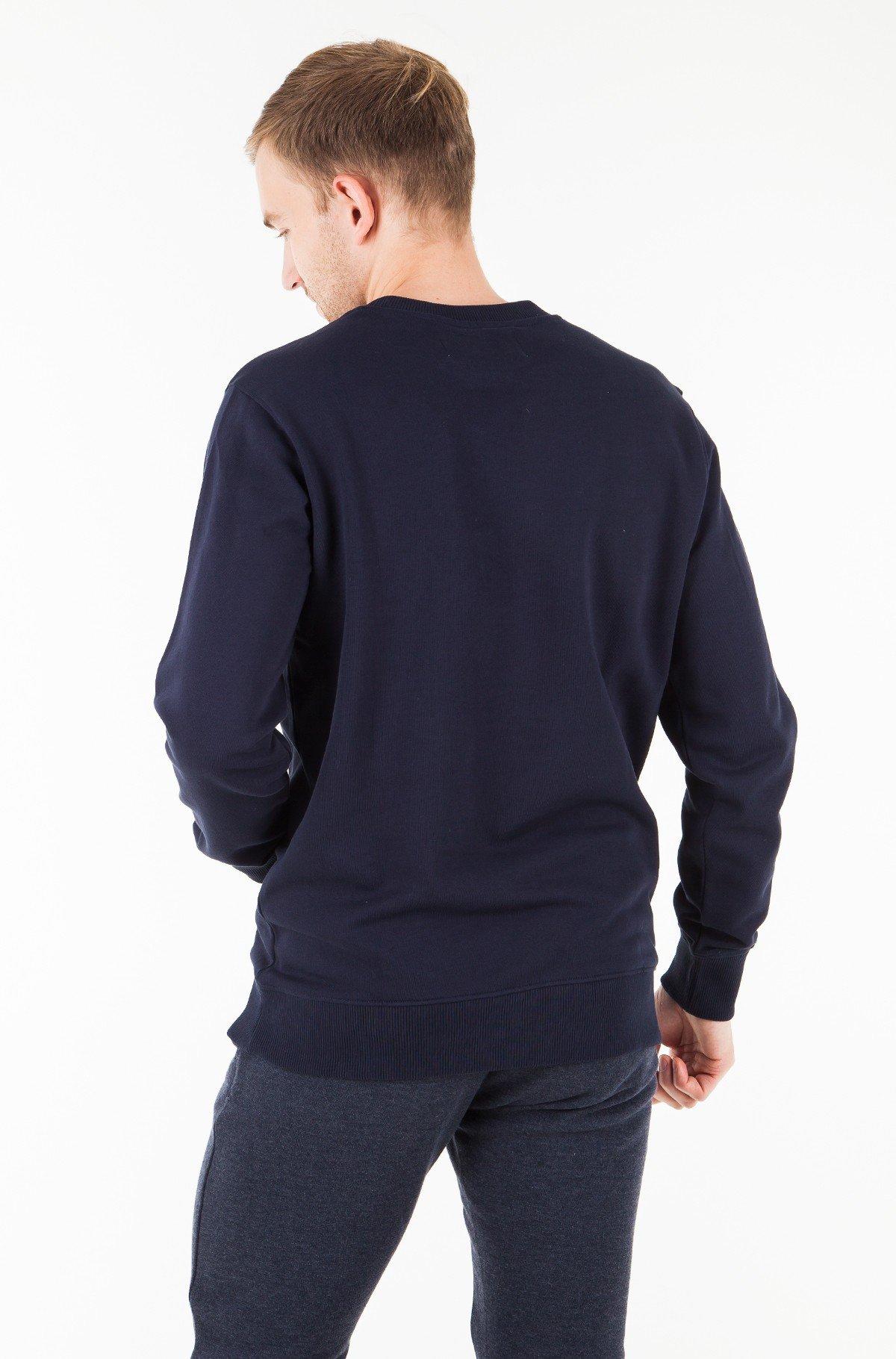Džemperis INSTITUTIONAL LOGO REG CREW NECK-full-2