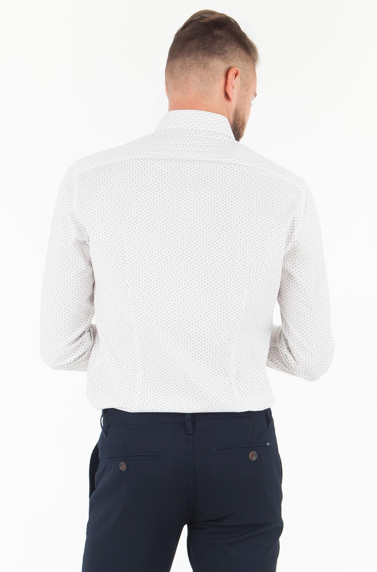 Shirt PRINT STRETCH CLASSIC SHIRT-full-2