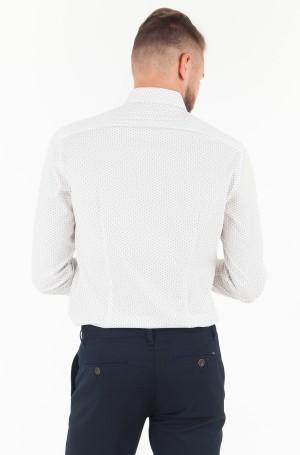 Shirt PRINT STRETCH CLASSIC SHIRT-2