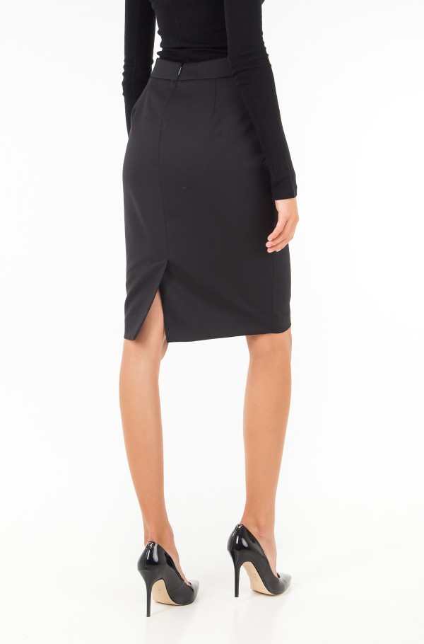 HEMILY PENCIL SKIRT-hover