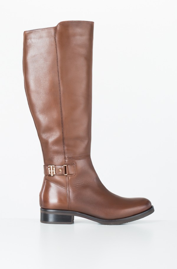 TH BUCKLE HIGH BOOT