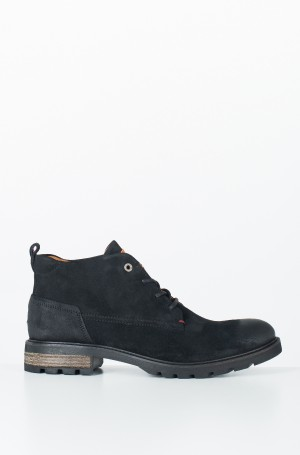Boots WINTER SUEDE BOOT-1