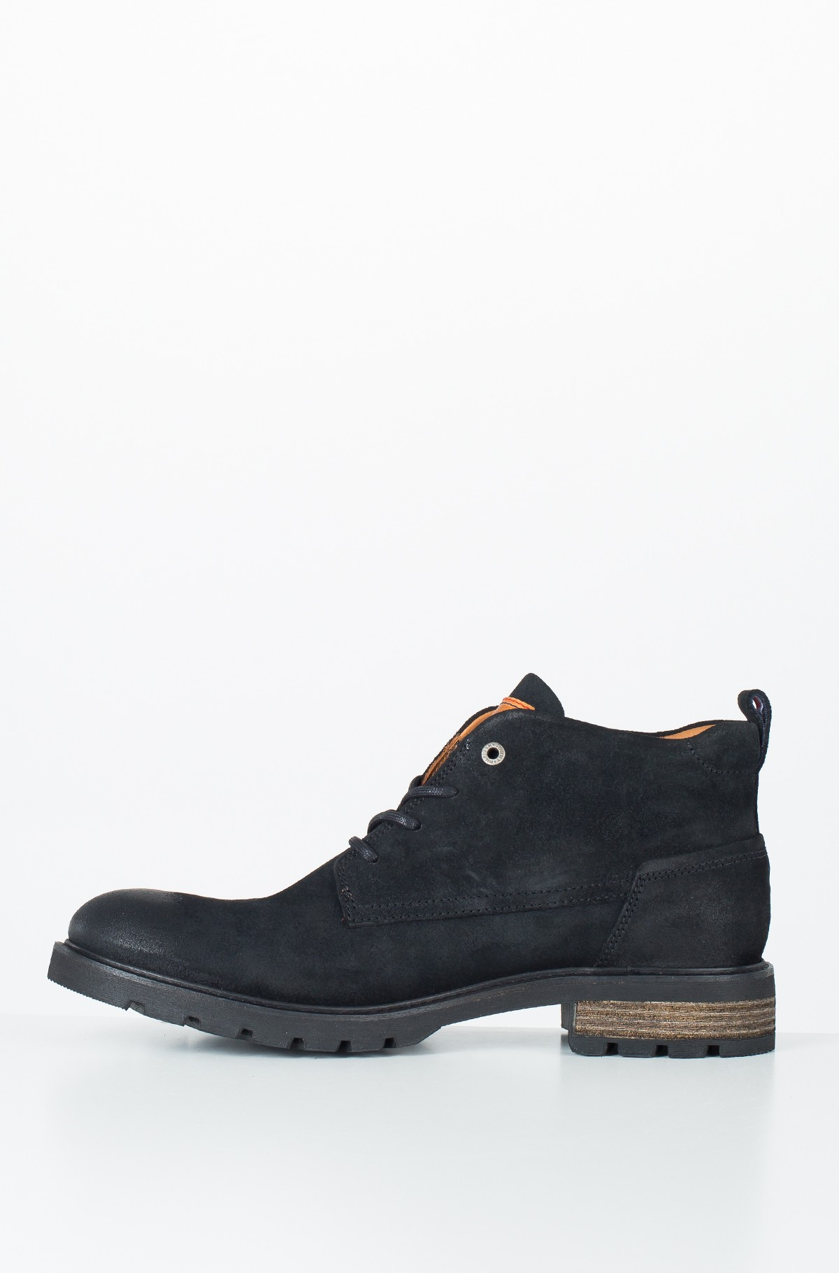 Boots WINTER SUEDE BOOT-full-2