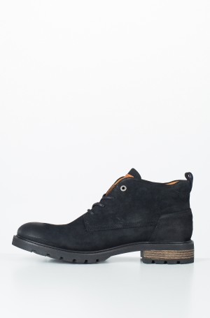 Boots WINTER SUEDE BOOT-2