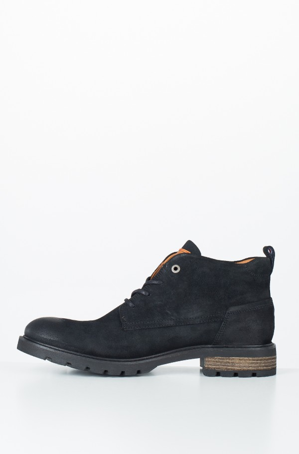 WINTER SUEDE BOOT-hover