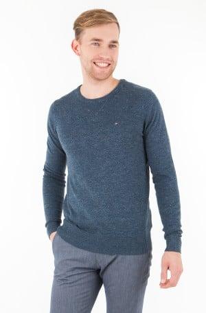 Sweater Original cotton blend cn sweater l/s-1