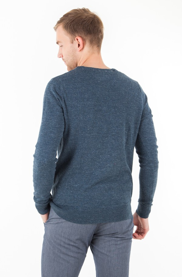 Original cotton blend cn sweater l/s-hover
