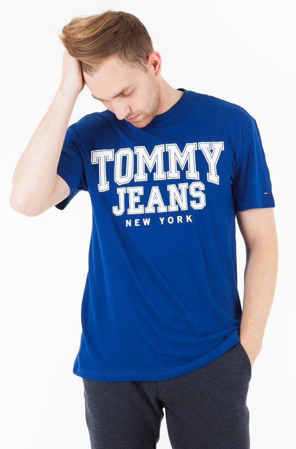 TJM ESSENTIAL COLLEGE TEE