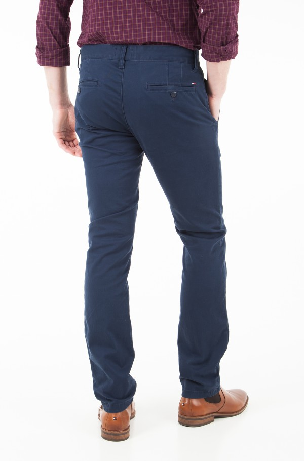 TJM ORIGINAL SLIM FIT CHINO-hover