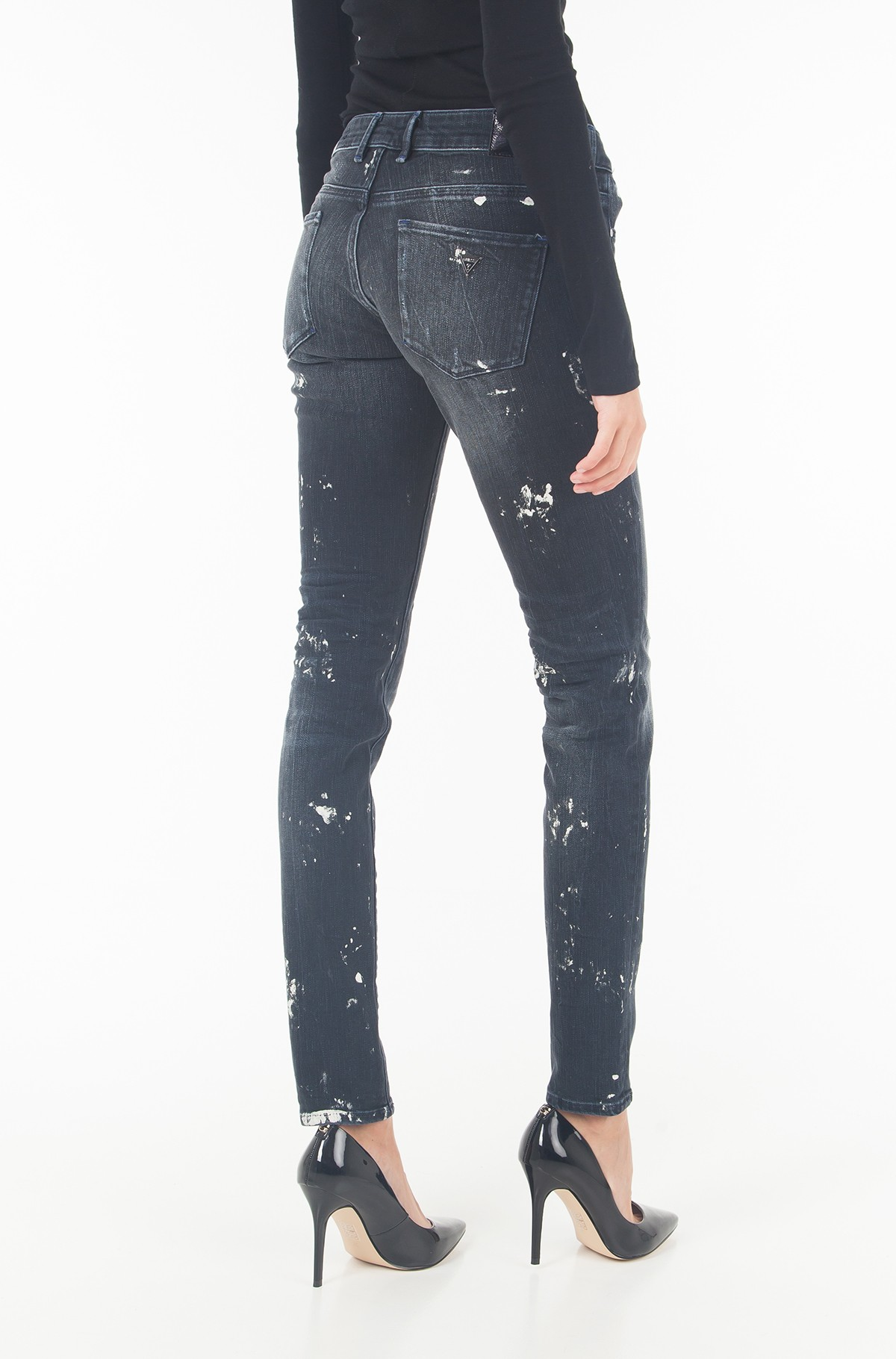 Jeans W84A27 D37Y1-full-2