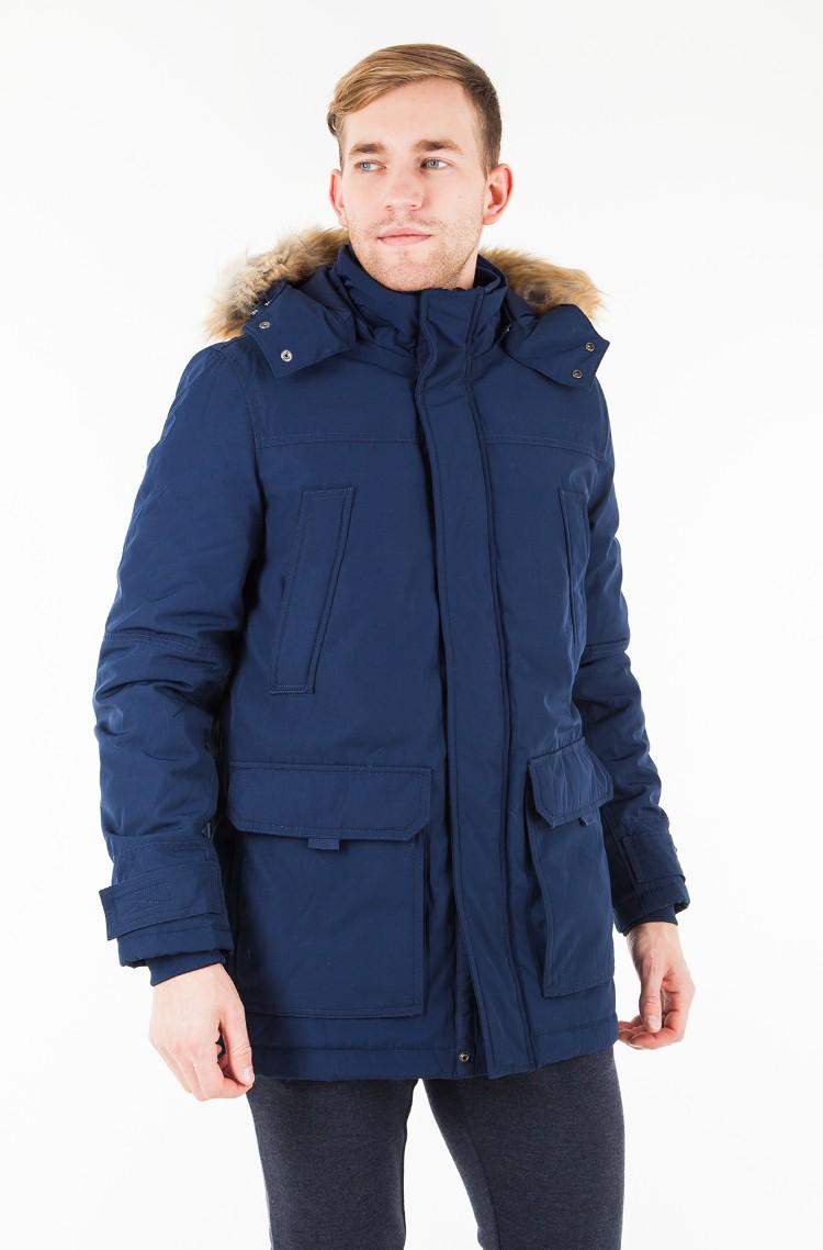 f3fdad3b Blue 2 Jacket TJM TECHNICAL PARKA Tommy Jeans, Mens Jackets   Denim ...