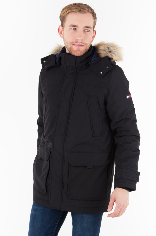 TJM TECHNICAL PARKA