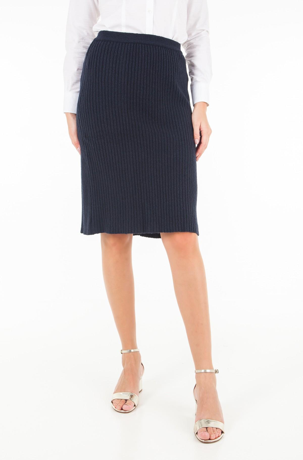 Skirt COSMICO-full-1