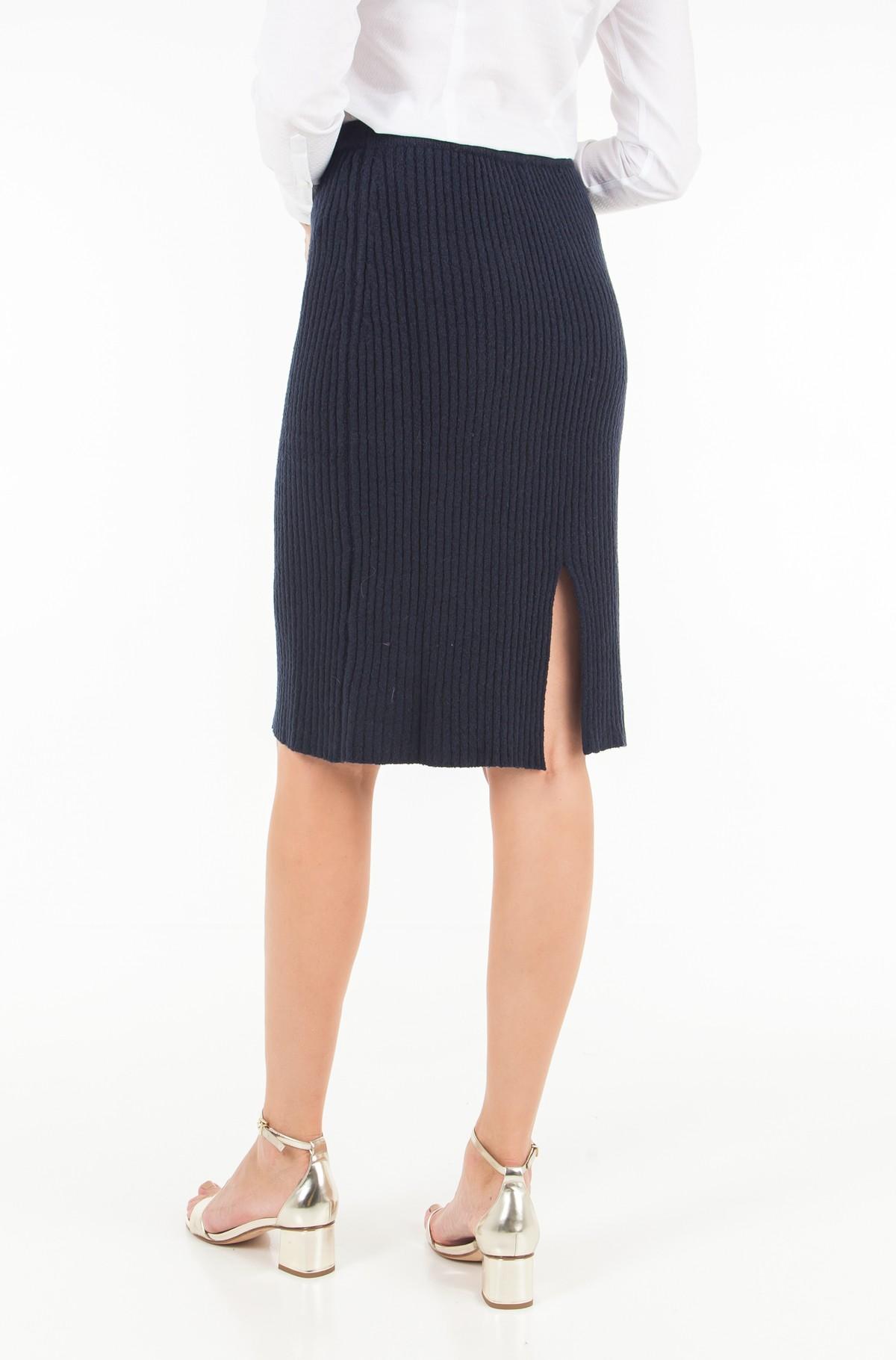 Skirt COSMICO-full-2