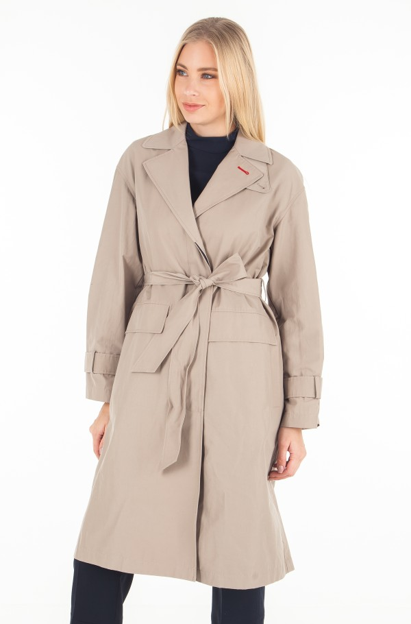 ICON CITY ECO TRENCH