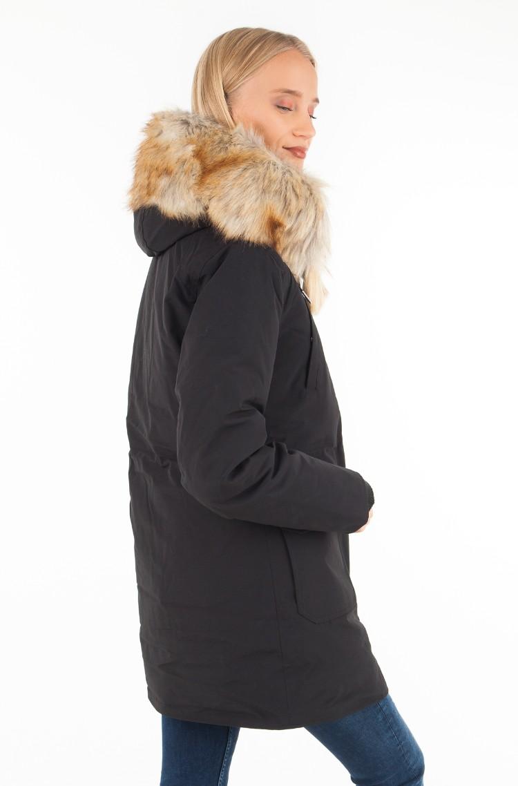 f4b05c807e1 Parka MID WEIGHT DOWN NYLON PARKA Calvin Klein, Womens Parkas ...
