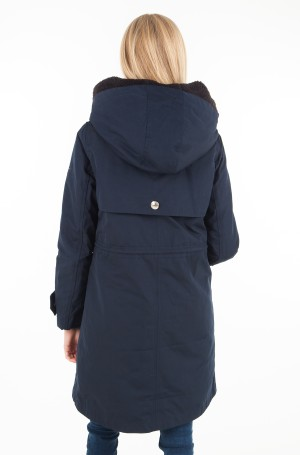 Parka NEW CYNTHIA 2 IN 1 LONG PARKA-2