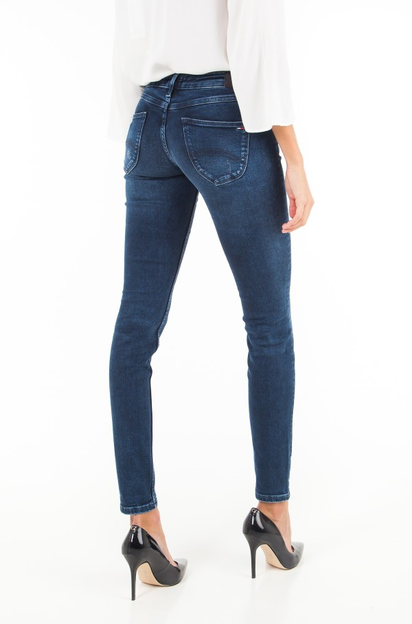 LOW RISE SKINNY SOPHIE DYSDBS-hover