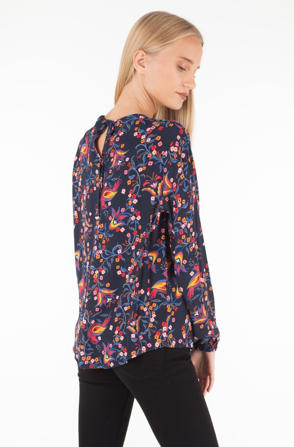 RIVA BLOUSE LS-hover