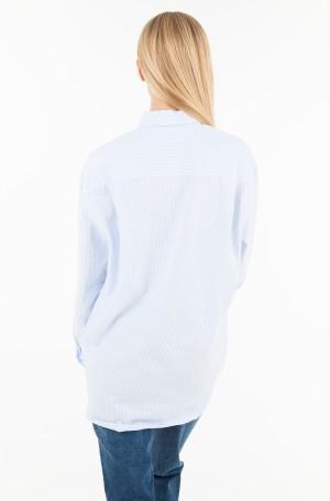 Marškiniai ICON PAMES BOYFRIEND SHIRT LS-2