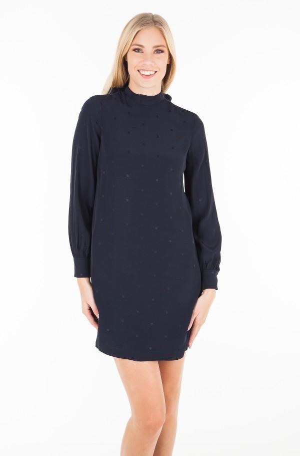 SUSANNA DRESS LS