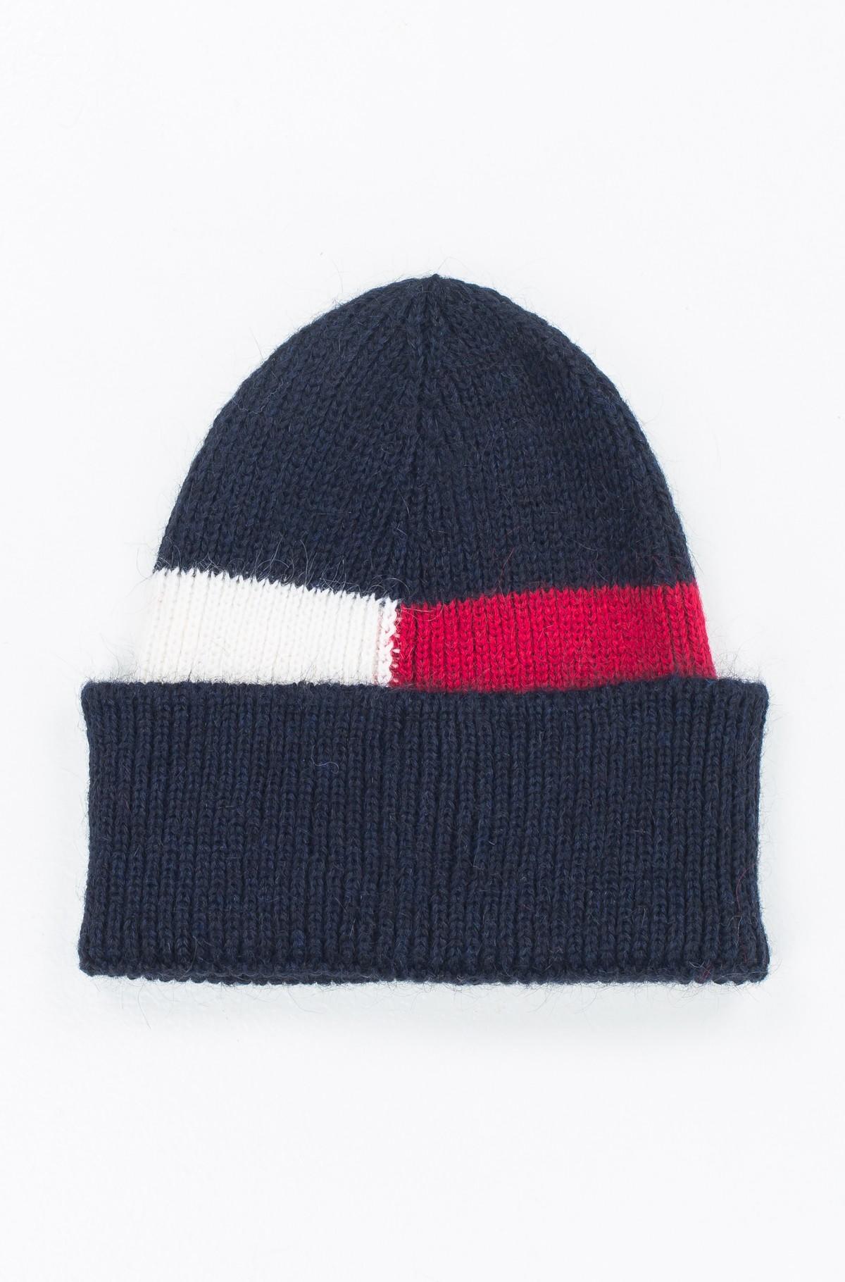 Kepurė LUXURY FLAG BEANIE-full-1