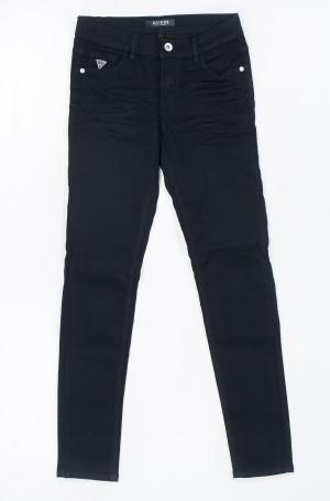 Vaikiškos džinsinės kelnės J71A85 D31W0-1