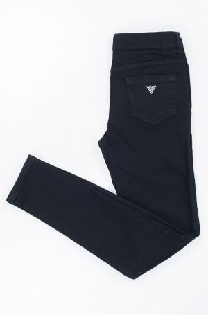 Vaikiškos džinsinės kelnės J71A85 D31W0-2