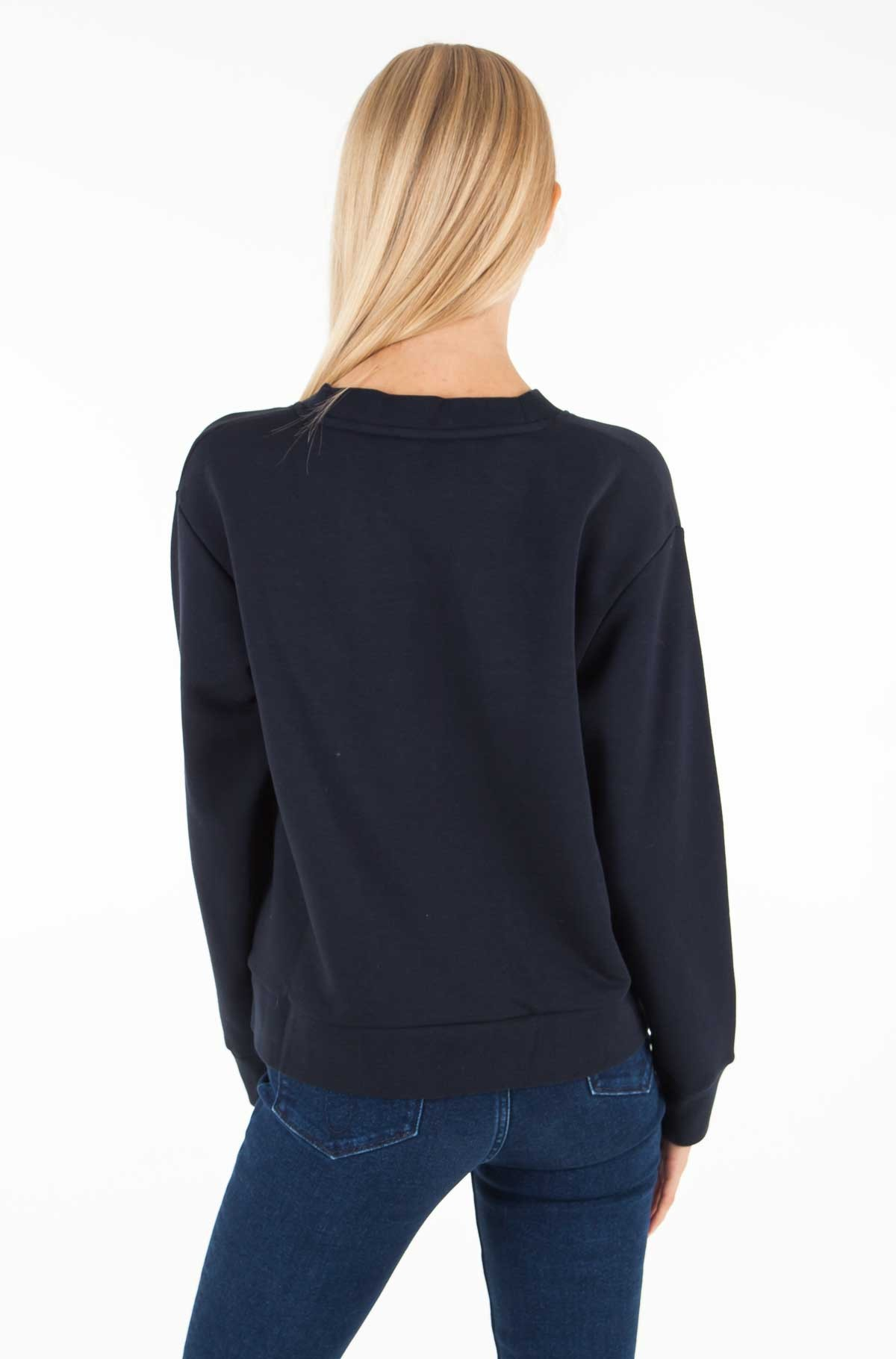 Džemperis MERISSA C-NK SWEATSHIRT LS-full-2