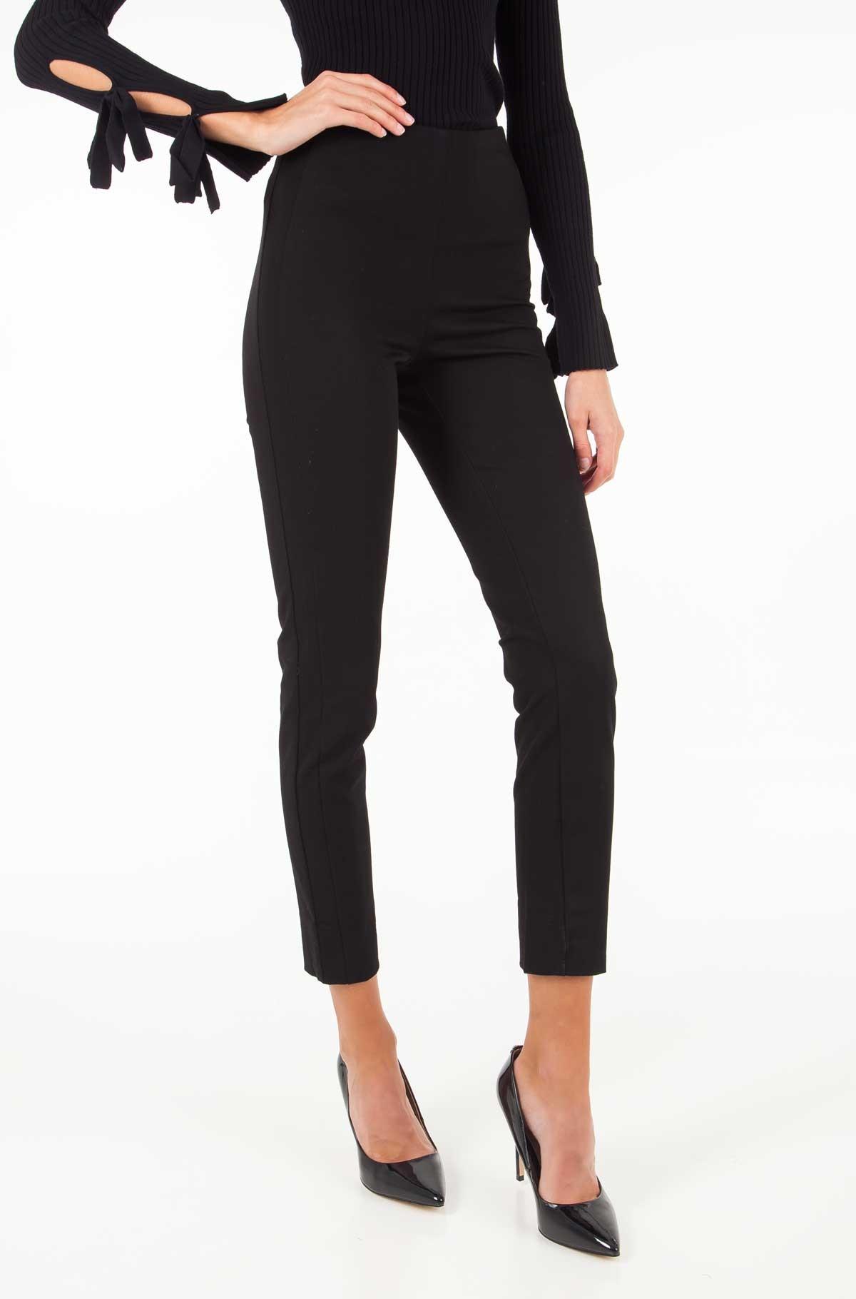 Trousers JAZLYN HW ANKLE LEGGING-full-1