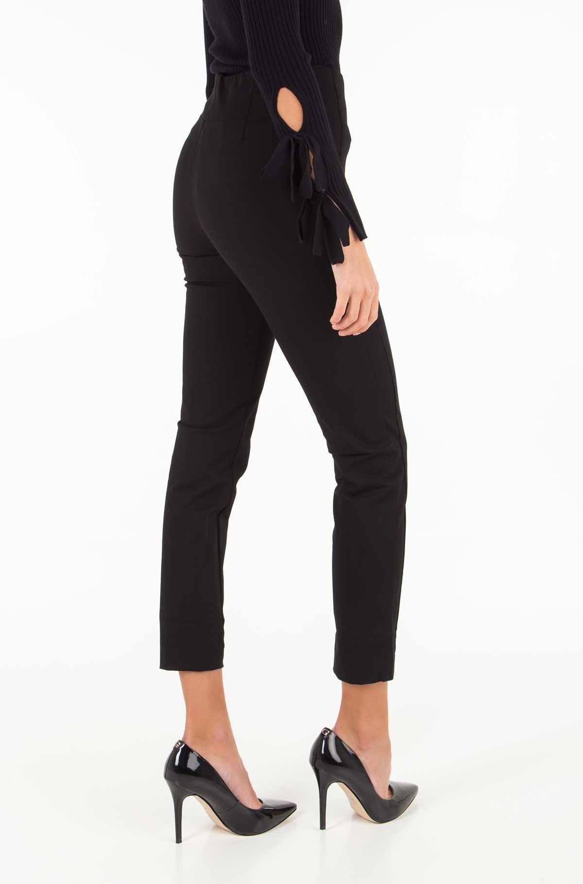 Trousers JAZLYN HW ANKLE LEGGING-full-2