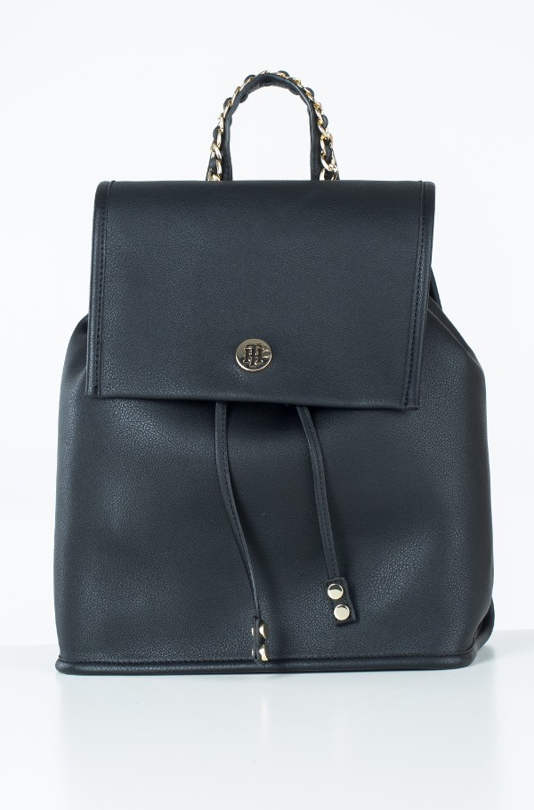 TOMMY CHAIN BACKPACK