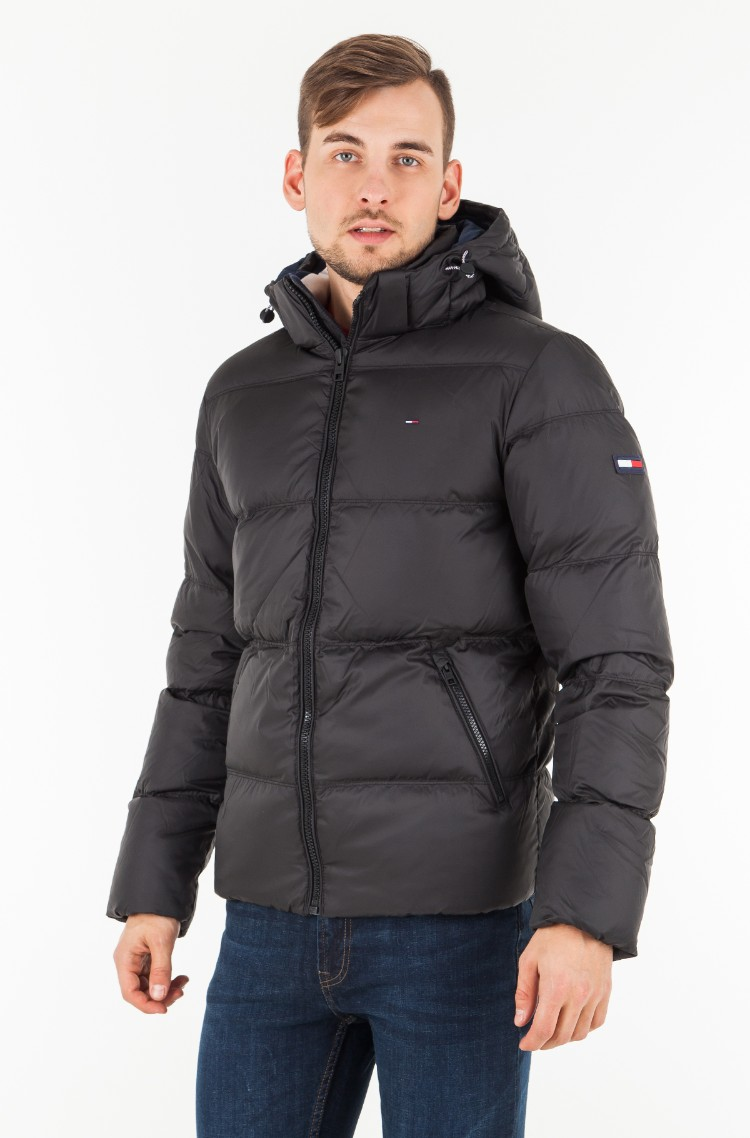 Jacket TJM ESSENTIAL DOWN JACKET-1