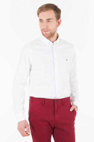 Triiksärk CORE STRETCH SLIM OXFORD SHIRT	-1