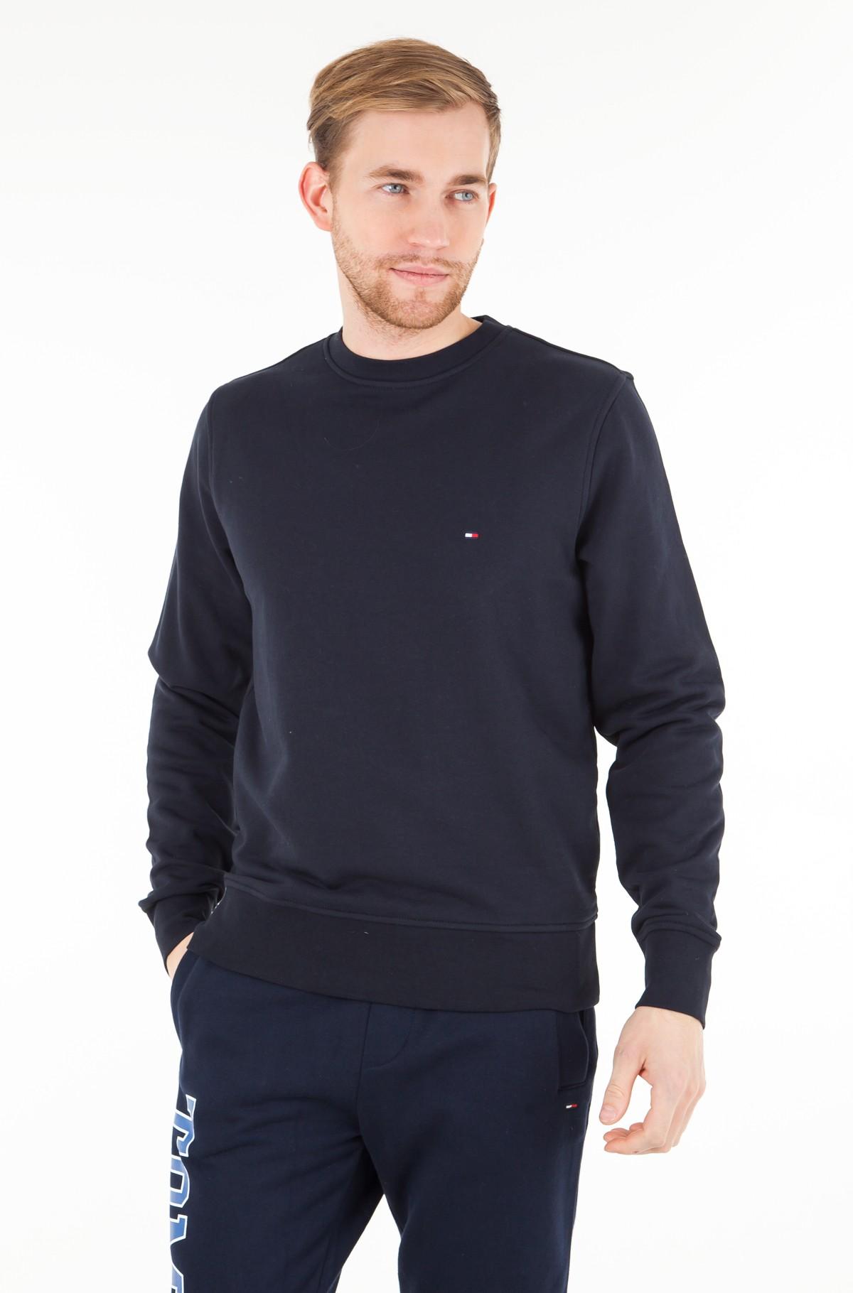 Sporta džemperis CORE COTTON SWEATSHIRT-full-1