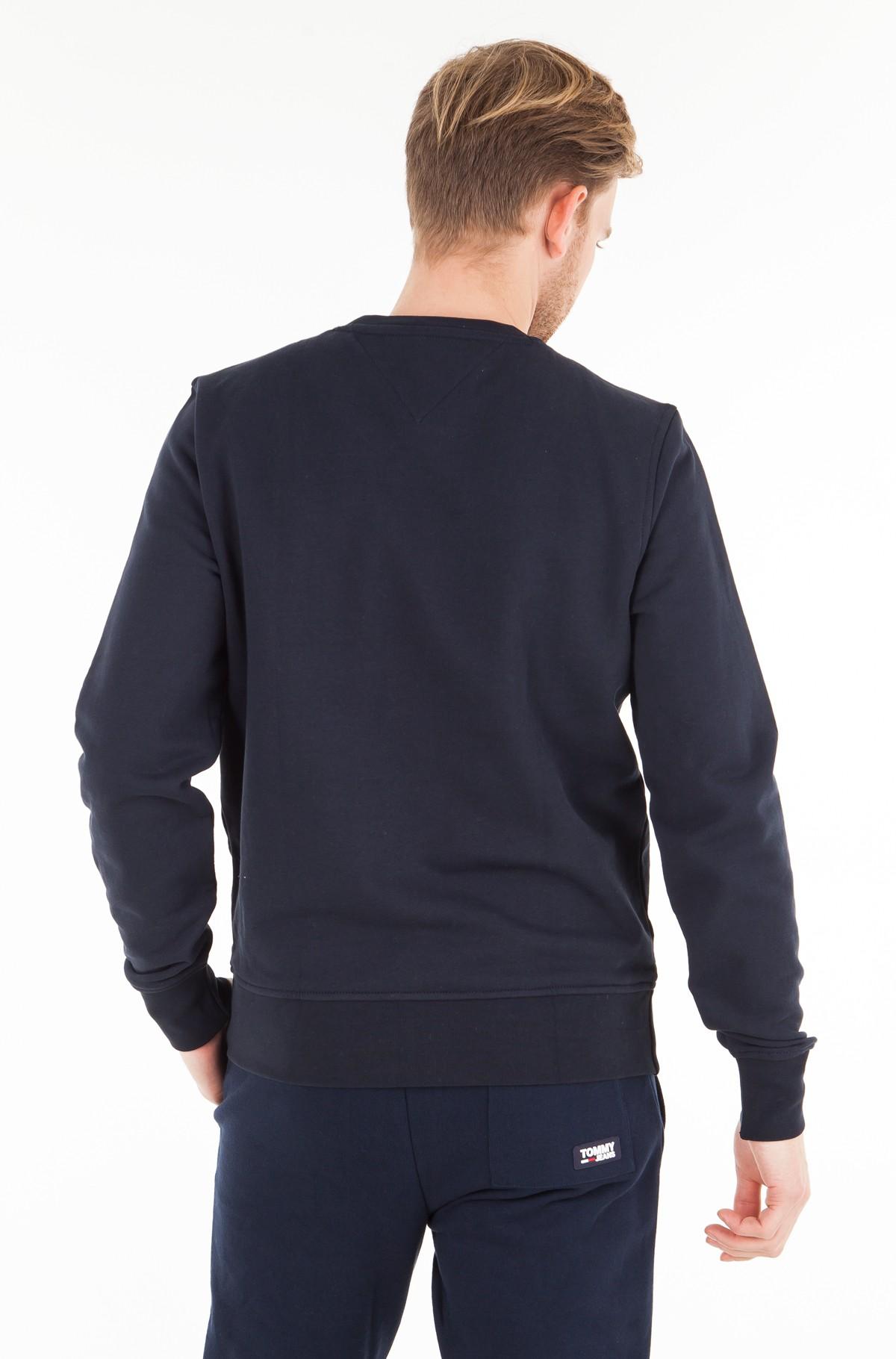 Sporta džemperis CORE COTTON SWEATSHIRT-full-2