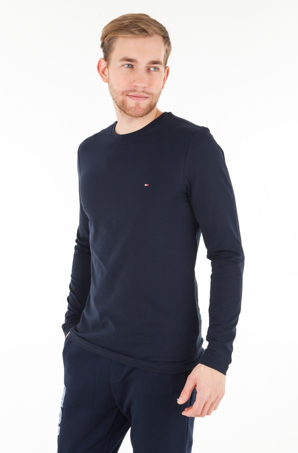 STRETCH SLIM FIT LONG SLEEVE