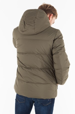Jope HOODED DOWN JACKET	-2