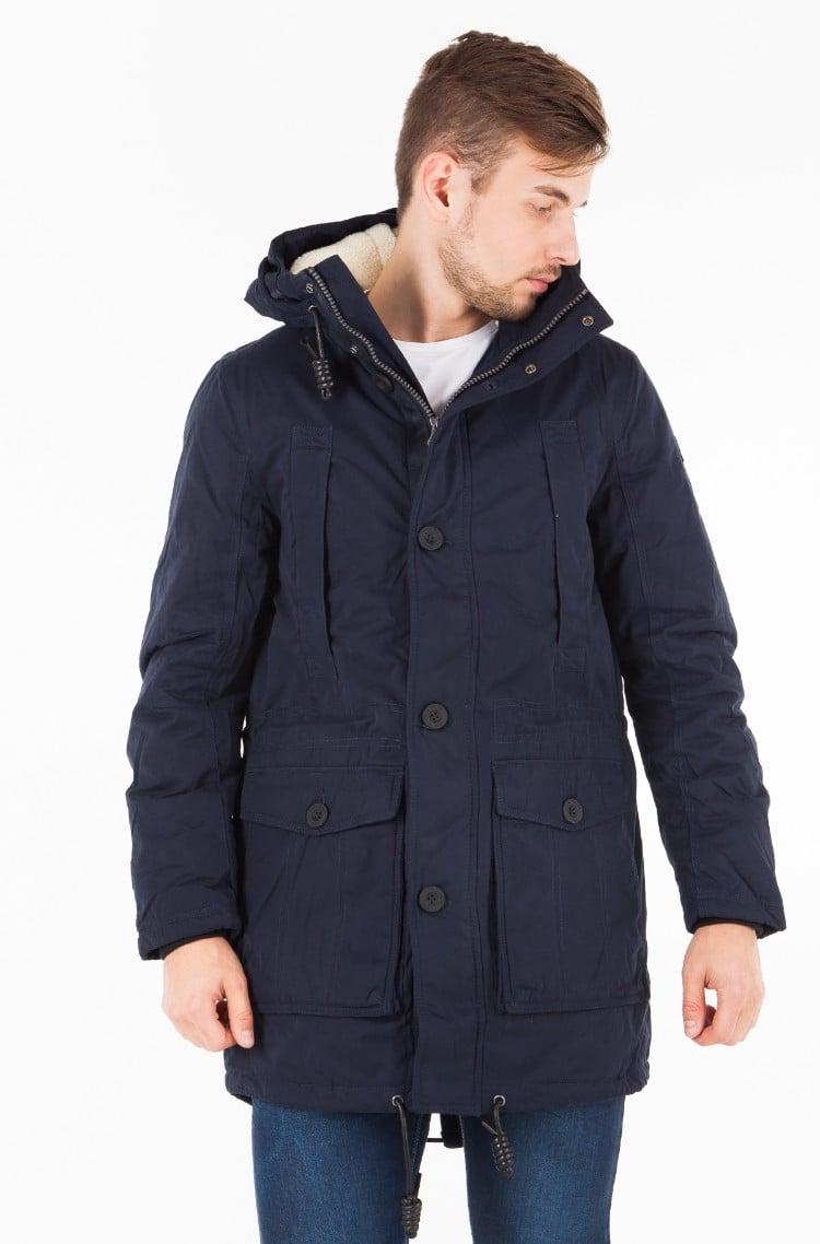 new products best supplier sale Parka 3555337.00.10 Tom Tailor, Mens Jackets | Denim Dream E ...