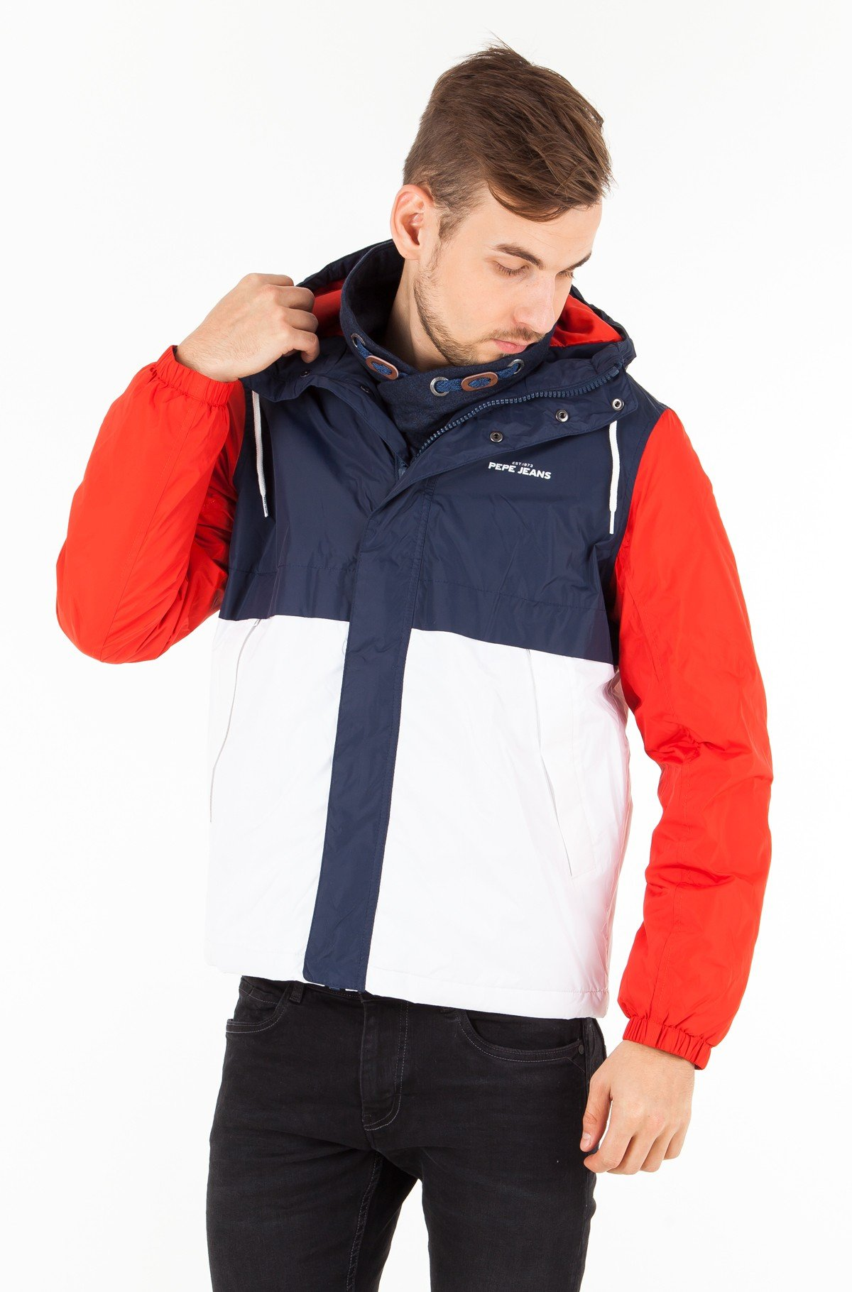 Jacket HAXELL/PM401903-full-1