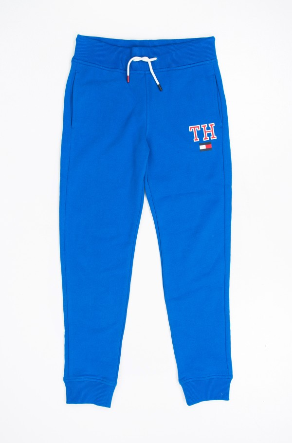ESSENTIAL HILFIGER SWEATPANTS