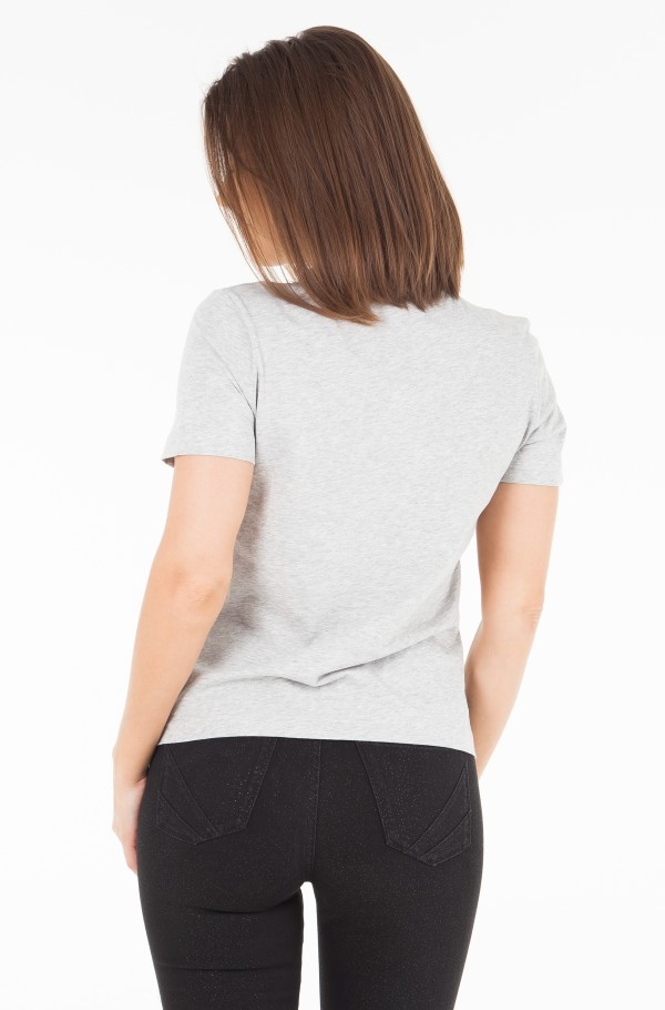 MIMI HIGH NK TEE SS-hover
