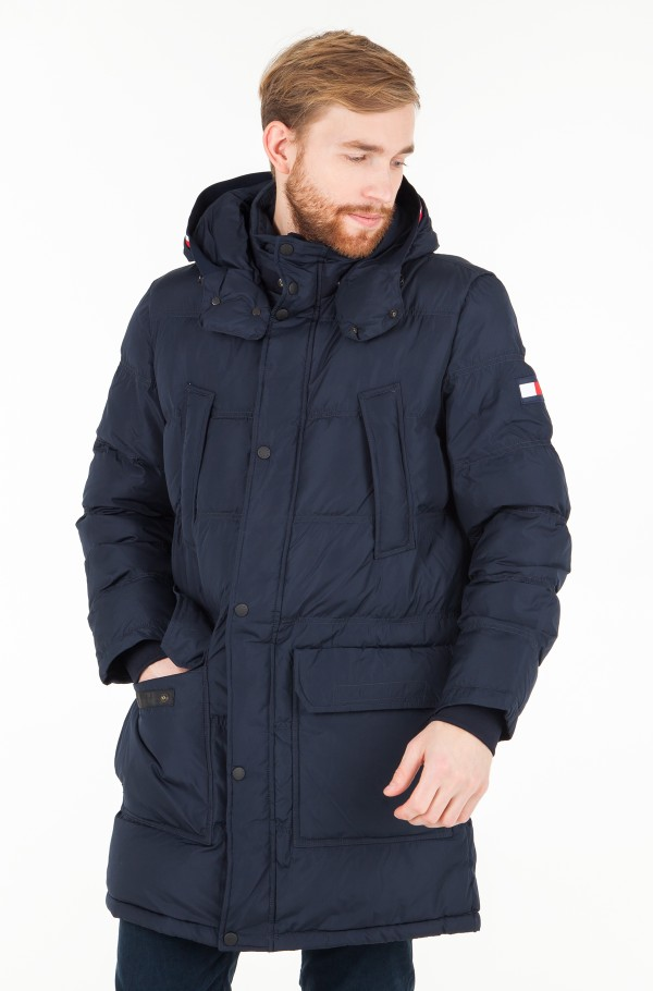 TOMMY DOWN PARKA